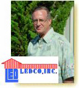 Jim Eldridge President of Ledco, Inc.